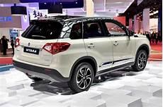 2018 Suzuki Grand Vitara Redesign Changes Price