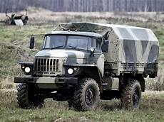 1996 Ural 43206 0111 31 Truck Trucks 4x4 Q