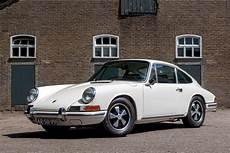 L C C Porsche 911 T Fully Restored