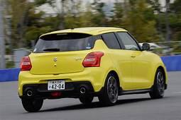 New Suzuki Swift Sport 2018 Review  Pictures Auto Express