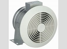 60 CFM White Ceiling Exhaust Fan 673   The Home Depot