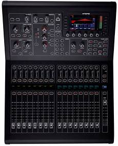 Midas M32r Mixer Digital Soundcreation