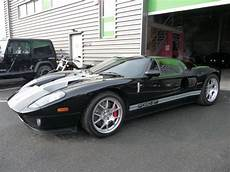 Voiture Occasion Ford Gt40 Davis