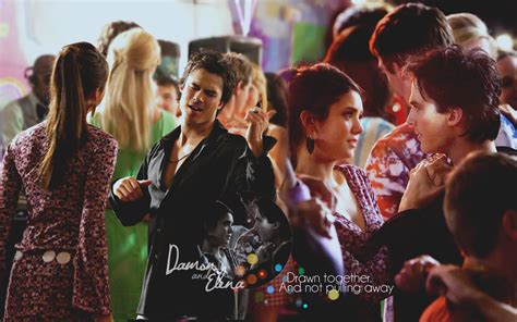 Delena Dance Scene