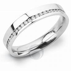 platinum and diamond wedding rings channel diamond platinum wedding ring wedding from