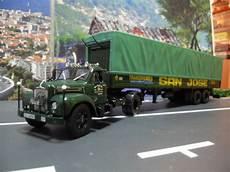 Mack B 61 Thermodyne Et Semi Savoyarde Semi Remorques D