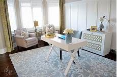 White And Gold Home Decor Ideas by White And Gold Offices An And Inspirational Workspace