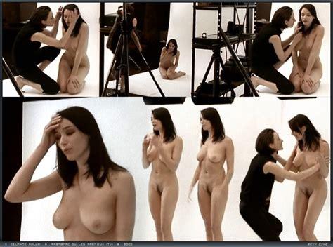 Andrea Bendewald Nude