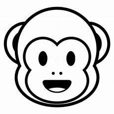 Emoji Malvorlagen Monkey Emoji Coloring Pages Kleurplaten Mok Versieren
