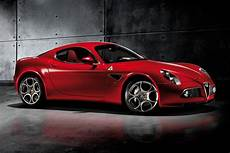 the alfa romeo 8c is the forgotten modern supercar autotrader