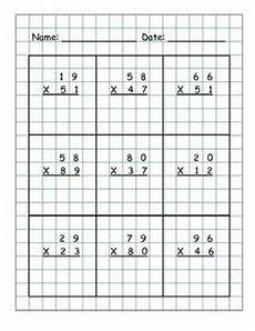 multiplication with regrouping worksheets grade 3 4824 multiplication 3 digit by 2 digit worksheets with and without regrouping free