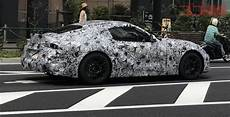 2019 toyota supra might get a manual transmission and v 6