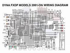 2001 harley davidson glide fuse box diagram my new fxdp page 3 harley davidson forums
