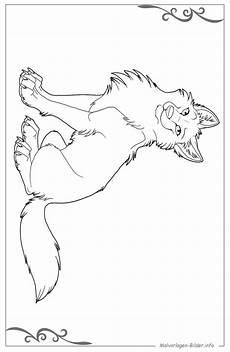 Malvorlage Wolf Einfach W 246 Lfe Ausmalbilder Und Malvorlagen Madchen