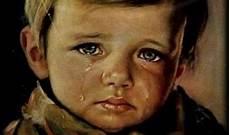 Mengenal Boy Lukisan Yang Dapat Membuatmu Menangis