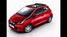 2016 Toyota Aygo Pop