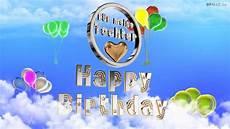 Geburtstagslied F 252 R Meine Tochter Happy Birthday To You