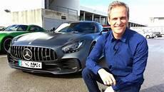 Grip Das Motormagazin Quot Der Neue Mercedes Amg Gt R