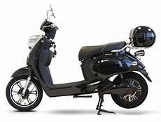 600 Watt 48 Volt E Bike Electric Moped Scooter W Brushless