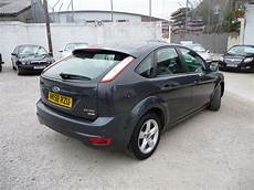 ford focus 1 6 zetec tdci 5dr for sale in chorley mdc autos