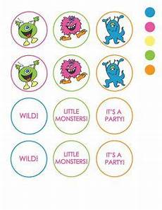worksheets for preschool 19272 monsters puppets and note cards on
