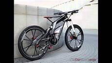 Audi E Bike - hd 720p new audi e bike