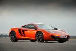 McLaren  Beautiful Autos