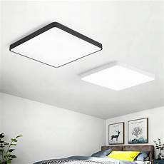 24w square led ceiling white light panel wall