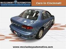 Mccluskey Chevrolet Colerain by Cars In Cincinnati Your Used Car Dealer Ohio