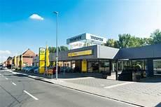 Unser Standort Im Selfkant Autohaus Meures