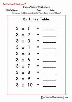 time table worksheets for grade 3 3474 multiplication times tables worksheets aussie childcare network