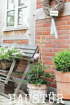 Sommer Deko Vor Der Haustür - freudentanz vor der haust 252 r