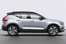 volvo electrifies the 2020 xc40 recharge suv of many