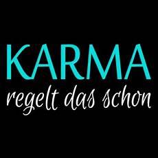 Herz Karma T Shirt Geschenk Yogi Frauen Premium
