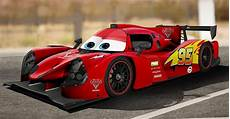 Disney S Cars Come To As Lmp3 Prototypes For China Race