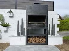 modele de barbecue exterieur barbecue moderne exterieur av25m