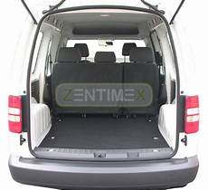Boot Mat Trunk Liner Vw Volkswagen Caddy Maxi 2k Facelift