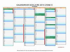 Calendrier Scolaire 2015 224 Imprimer Gratuit En Pdf Et Excel