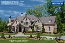 garrell associates house plans ashland manor e house plan 18001 garrell associates