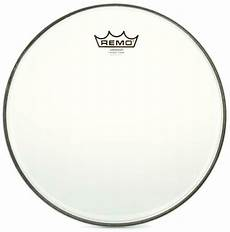 remo vintage emperor remo vintage emperor drumhead clear 12 inch for sale ebay