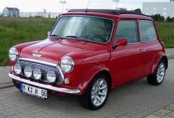 Austin Mini Baujahr 2000  2005 09 17jpg