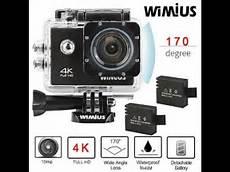 sport actioncam 16mp sport kamera 4k hd