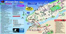 New York City Map Travelsfinders