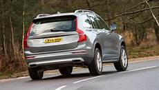 volvo xc90 t8 engine business car manager