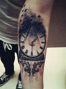 Ideen Oberarm - 1001 oberarm und unterarm ideen vorlagen tattoos