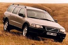 Volvo V70 Cross Country 2000 2002 Used Car Review