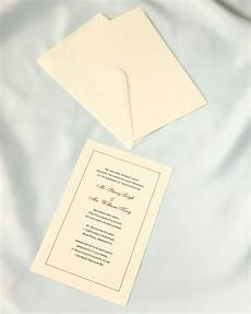 simple do it yourself wedding invitations do it yourself wedding invitations the ultimate guide