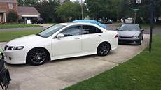 tl type s waffles lowered tsx acurazine acura enthusiast community