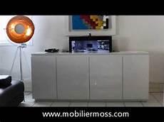 Meuble Tv 233 L 233 Vateur Avec Ascenseur Pour T 233 L 233 Niel