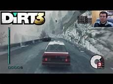 Dirt 3 Ps3 Ep 1 El Universo Rally D 237 A Motor